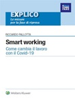 Smart working. Come cambia il lavoro con il Covid-19 Ebook di  Riccardo Pallotta
