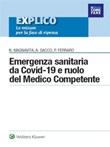 Emergenza sanitaria da Covid-19 e ruolo del medico competente Ebook di  N. Magnavita, A. Sacco, P. Ferraro