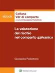 La valutazione del rischio nel comparto galvanico Ebook di  Giuseppina Paolantonio