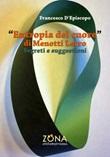 «Entropia del cuore» di Menotti Lerro. Segreti e suggestioni Libro di  Francesco D'Episcopo